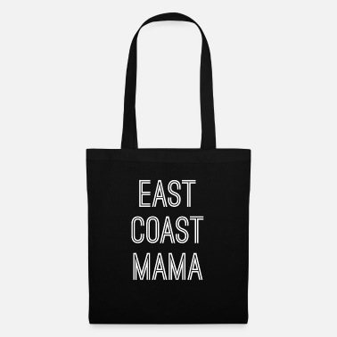 East Coast Lifestyle EAST COAST MAMA - Tote Bag