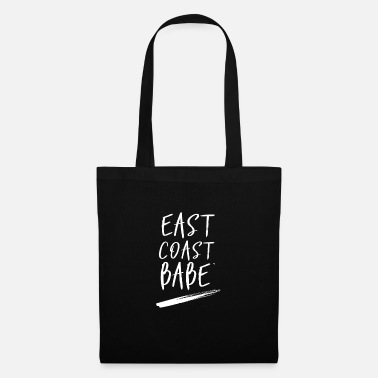 East Coast Lifestyle EAST COAST BABE - Tote Bag