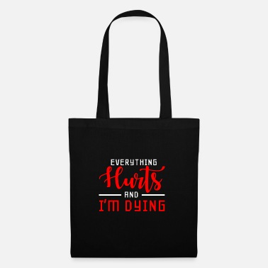 Sport Sports - Tote Bag