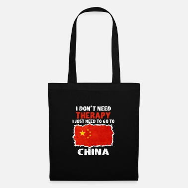 China China - Tote Bag