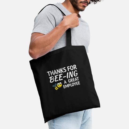 Grappig Dank U Beste Idee Voor Werknemerbaas Cadeau