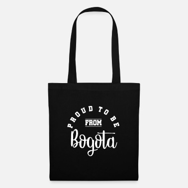 f4b4b394f Pedir en línea Bogotá Bolsas de tela | Spreadshirt