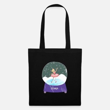 Feet Ballet Clara | Nutcracker - Tote Bag