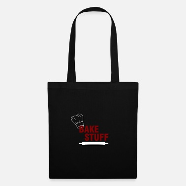 To Bake Baking - baking - Tote Bag