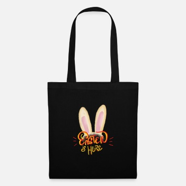 Attractive Easter gift idea easter bunny spring - Tote Bag