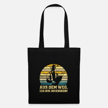 Developer Present Engineer birthday gift - Tote Bag