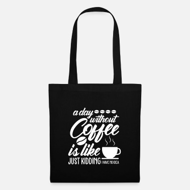 Coffee Coffee Coffee Coffee Drink - Tote Bag