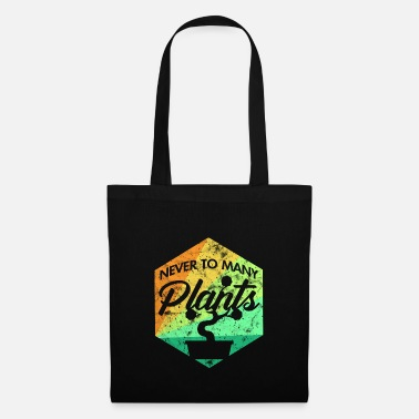 Pot plants - Tote Bag