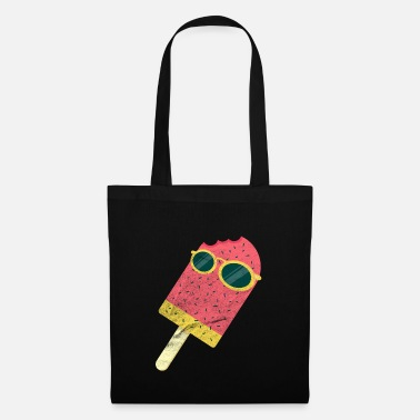 Water ice - Tote Bag
