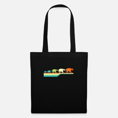 Mammal Raccoon mammal - Tote Bag
