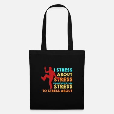 Workhorse Stress - workhorse gift - Tote Bag