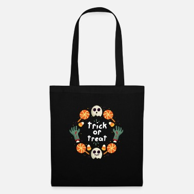 Trick Or Treat Trick ou Treat / Trick or Treat - Sac en tissu