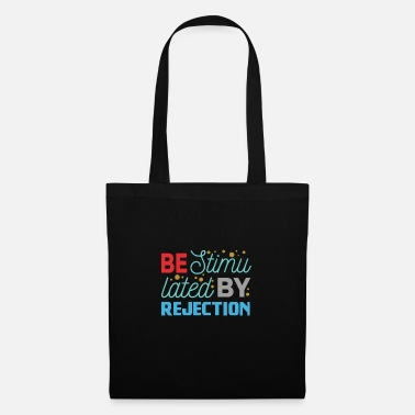 Stimulation Stimulated - Tote Bag