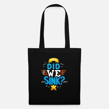 Boat Boating Boat Boating - Tote Bag