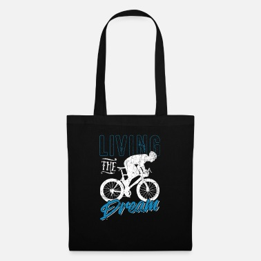 Cycling Cycling cycling - Tote Bag