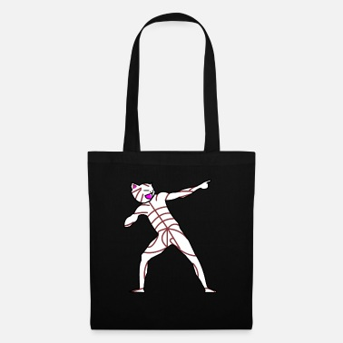 Fantasize Art hand made - Tote Bag