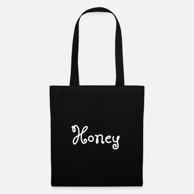 Honey Honey Honey - Tote Bag