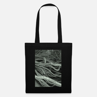 Root root - Tote Bag