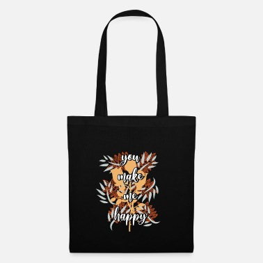 Kiss love - Tote Bag