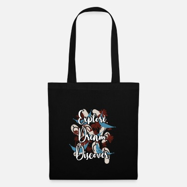 Symbol to travel - Tote Bag