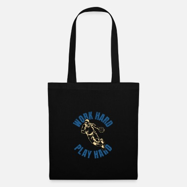Basketball Basketball Gift - Tote Bag