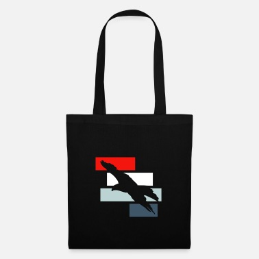 Bald Head Eagle gift - Tote Bag