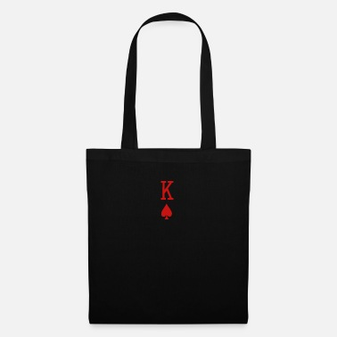 King of spades - Tote Bag