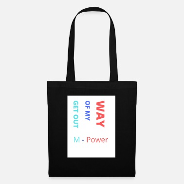 M Power Vit - Tote Bag