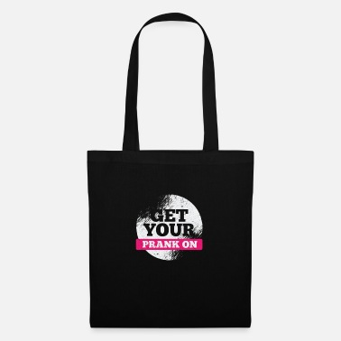 Great Day April Fools Get Your Prank On 1st Day Joke Lover - Tote Bag
