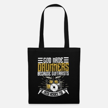Drum Set Drums - Tote Bag