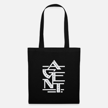 Agent agent - Tote Bag