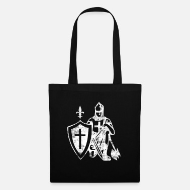 Crusade Crusades - Crusaders - Design - Tote Bag