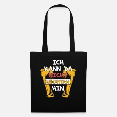 Sober I can not be sober beer lovers - Tote Bag