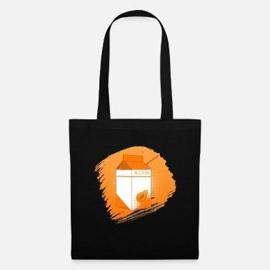Milk Milk papaya milk - Tote Bag