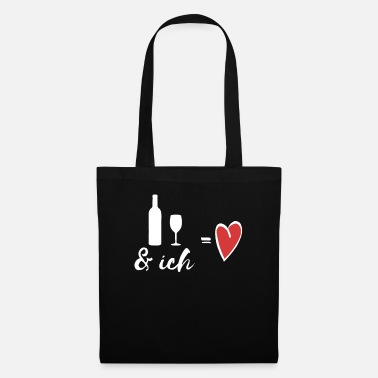 Drinking Wine drinking wine - Tote Bag