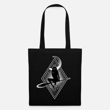 Shadow of the Witch III - Tote Bag