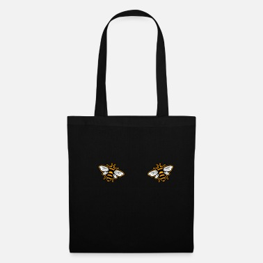 National Underwear Bee BH - Tote Bag