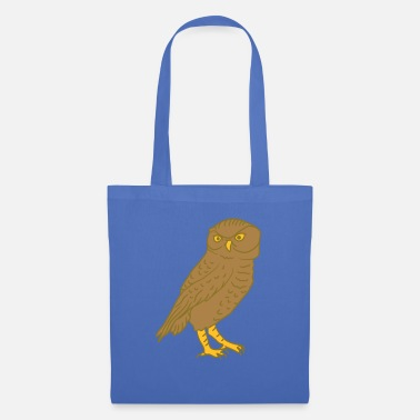 Cool Owls cool owl - Tote Bag
