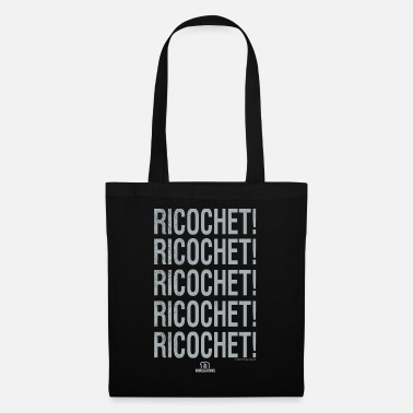 World of Tanks Ricochet! - Tote Bag