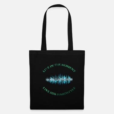 Hard Style HARD STYLE - Tote Bag