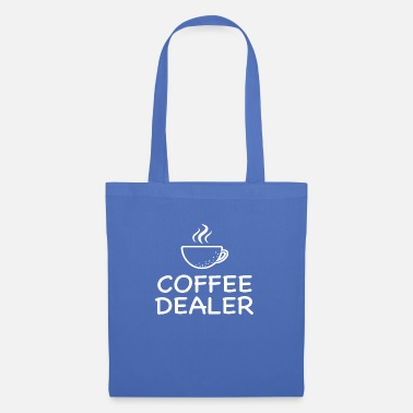 Coffee dealer - Tote Bag