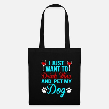 Drinking Wine Drink wine - Tote Bag