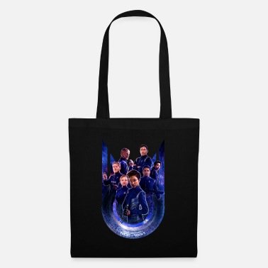 Star Trek Discovery First Season Crew - Tote Bag
