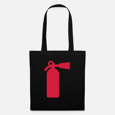 Fire Fire extinguishers - fire - Fire - Tote Bag