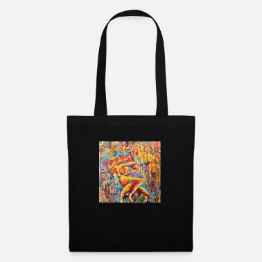Embracement embraced - Tote Bag