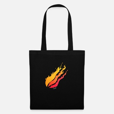 Prestonplayz Preston Flame - Tote Bag