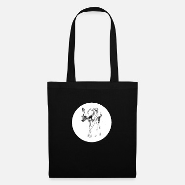 Wild Dog wild dog - Tote Bag