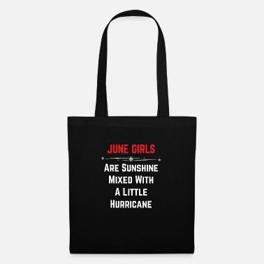 June Girl June Girls - Tote Bag
