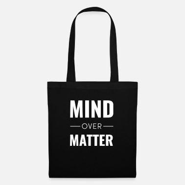 Punch Mind Over Matter - Tote Bag