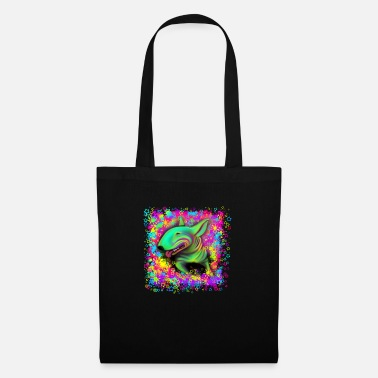 Colour Splash Colour Splash - Tote Bag